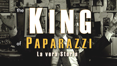 The King of Paparazzi, Michelangelo Film e Luce Cinecittà